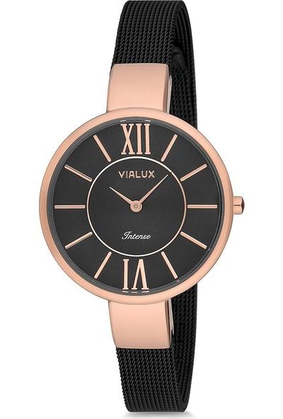 Vialux LJ752R-04SR Kadın Kol Saati