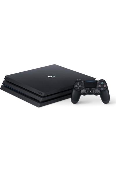 Sony Playstation 4 Pro 1 TB Oyun Konsol - Türkçe Menü (CUH-7216B)