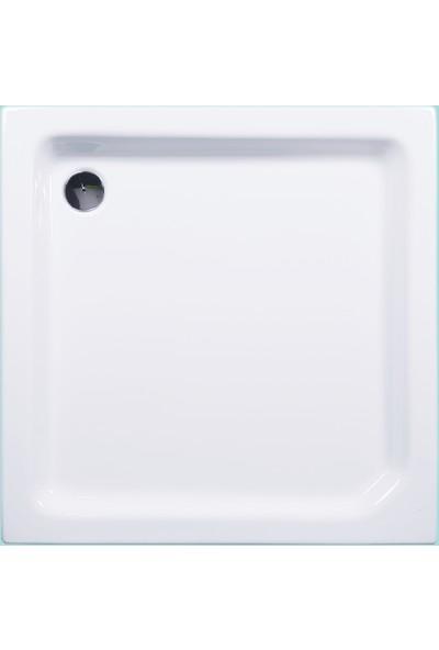 Sedem Kare Duş Teknesi - 100x100