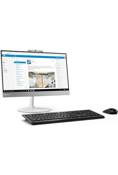 """Lenovo V410Z Intel Core i5 7400T 4GB 500GB Freedos 21.5"""" FHD All in One Bilgisayar 10QW0008TX"""