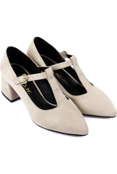 Gön Kadın Ayakkabı 02031