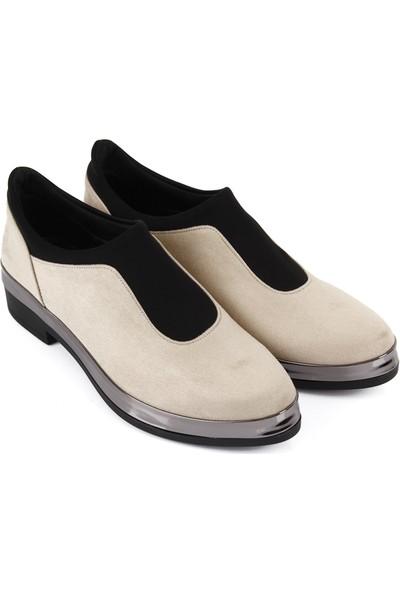 Gön Kadın Ayakkabı 03100