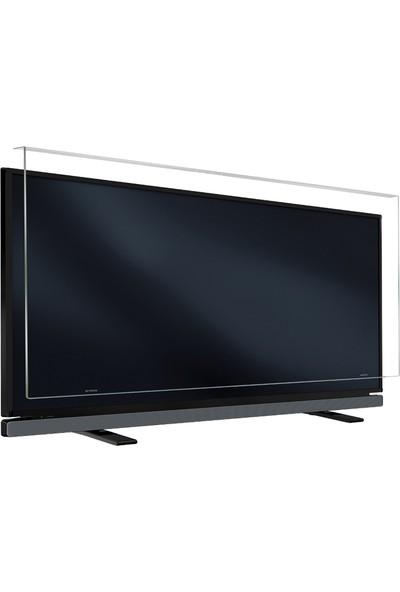 Survan Fınlux 49Fx420F Tv Ekran Koruyucu/Ekran Koruma Paneli