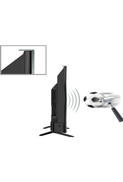Survan Samsung Ue49N5300Au Tv Ekran Koruyucu/Ekran Koruma Paneli