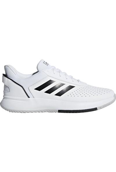 Adidas Courtsmash Erkek Günlük Ayakkabı F36718