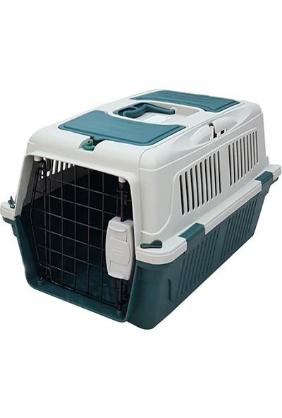 Strong CD2 Kedi&Köpek Taşıma Çantası Yeşil 50x33x29cm