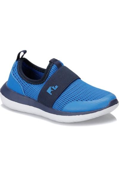 Lumberjack Burton Saks Erkek Çocuk Sneaker Ayakkabı