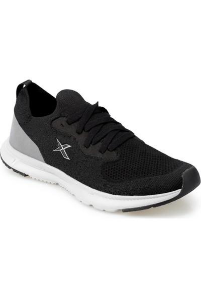 Kinetix Corsa Siyah K Gri Erkek Koşu Ayakkabısı