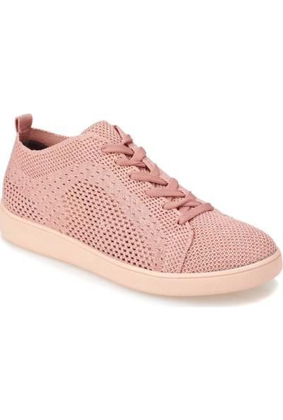 Kinetix Almir Pembe Kadın Ayakkabı
