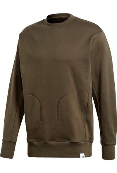 Adidas Ce3775 Siyah Erkek Sweatshirt