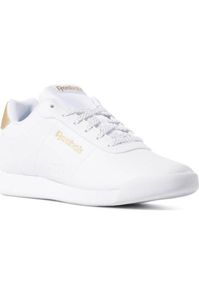 Reebok Royal Charm Beyaz Altin Kadın Fitness Ayakkabısı