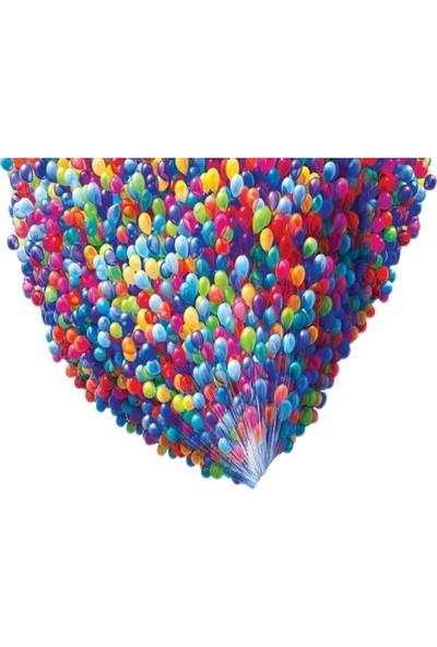 İlgili Dükkan Balonevi 100 lü Pastel Renkli Helyum Gazı Uyumlu Karışık Uçan Balon 10 İnç