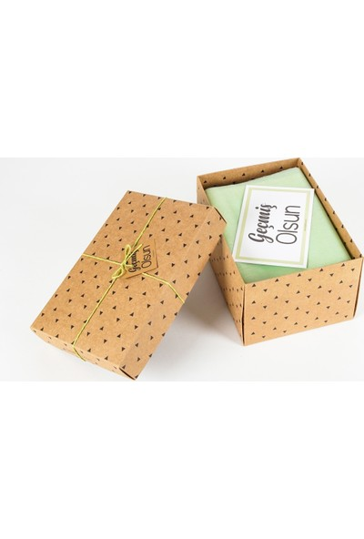 Hepi Kutu Geçmiş Olsun Hediye Kutusu Sudoku life