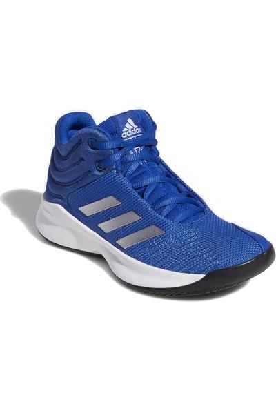 Adidas Pro Spark 2018 K Çocuk Basketbol Ayakkabısı Bb9143