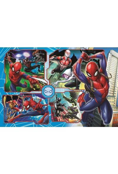 Trefl 160 Parça Spiderman To The Rescue Marvel Puzzle
