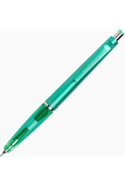 Serve Swell Mekanik Kurşun Kalem Metalik Yeşil 07 Mm