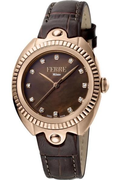 Ferre Milano SFM01.17078 Kadın Kol Saati