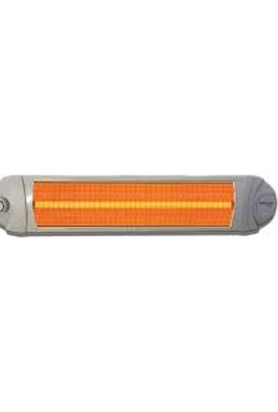 Awox Ecotec İnfrared 2500 W İç-Dış Mekan Isıtıcı