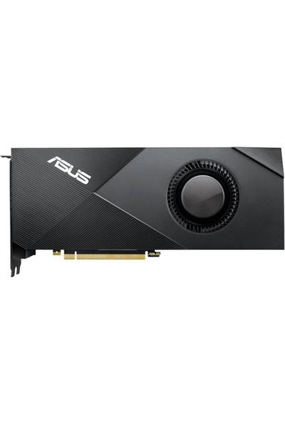 Asus Turbo GeForce RTX 2070 8GB 256Bit GDDR6 (DX12) PCI-E 3.0 Ekran Kartı (TURBO-RTX2070-8G)