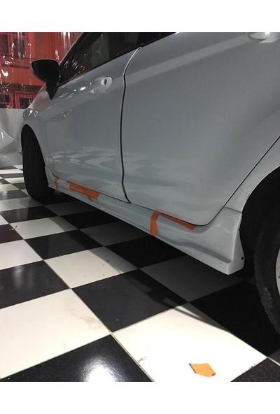 Ford Fiesta Yan Marşpiyel