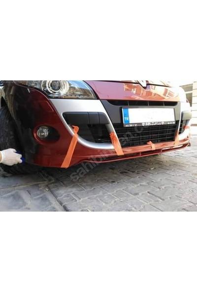 Renault Megane 3 Ön Tampon Eki