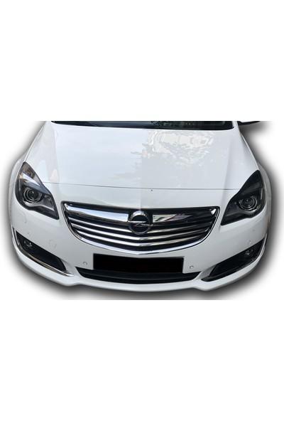 Opel İnsignia Ön Ek Makyajlı Kasa