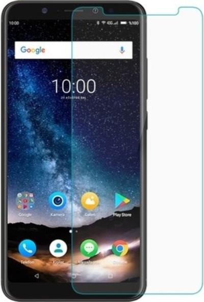 Simex Casper Via G1 Plus Cam Ekran Koruyucu