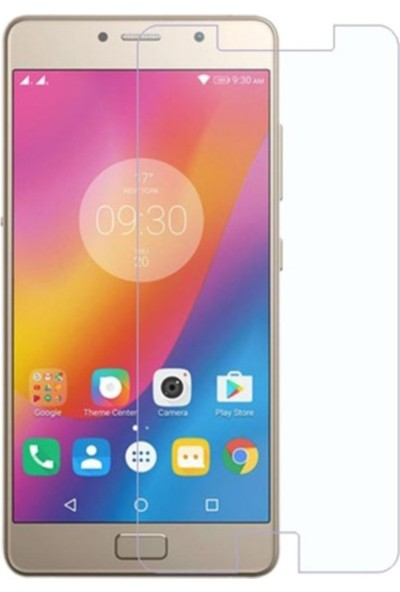 Simex Lenovo P2 Cam Ekran Koruyucu