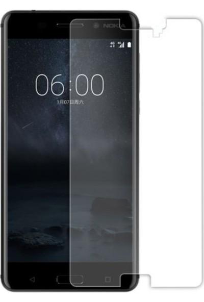 Simex Nokia 8 Cam Ekran Koruyucu