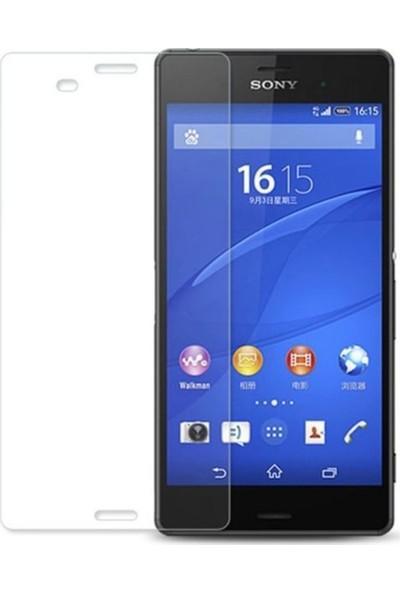 Simex Sony Xperia Z3 Cam Ekran Koruyucu