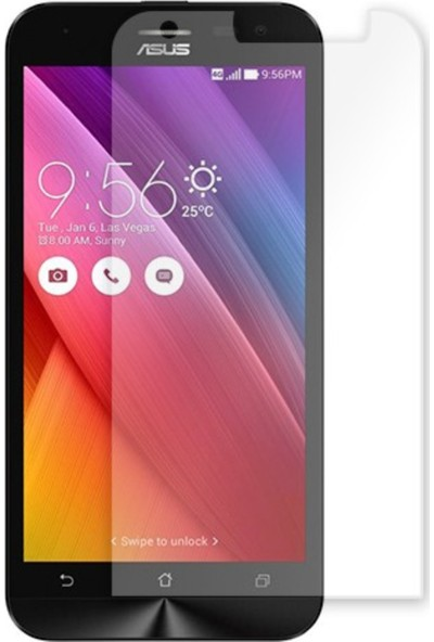 Simex Asus Zenfone 2 Laser 5.0 Cam Ekran Koruyucu