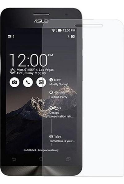 Simex Asus Zenfone 6 Live Cam Ekran Koruyucu