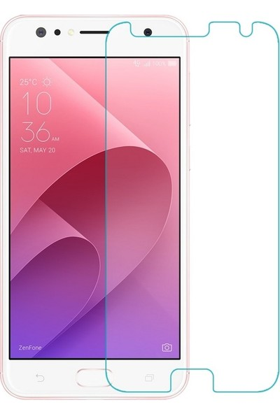 Simex Asus Zenfone Zoom Cam Ekran Koruyucu