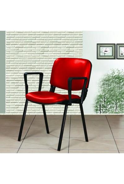 Premium Ofis Sandalye Büro Sandalye Form Sandalye Bekleme Sandalye Koltuk