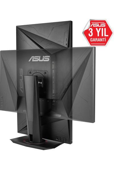 "Asus VG279Q 27"" 144Hz 1ms (HDMI+Display+DVI-D) FreeSync Full HD IPS Monitör"