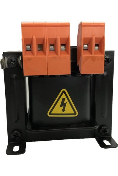 Etamatis 50 Va 380/24 V Ac Transformatör