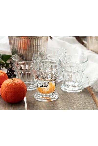 Madame Coco Florentine 4'lü Su Bardağı