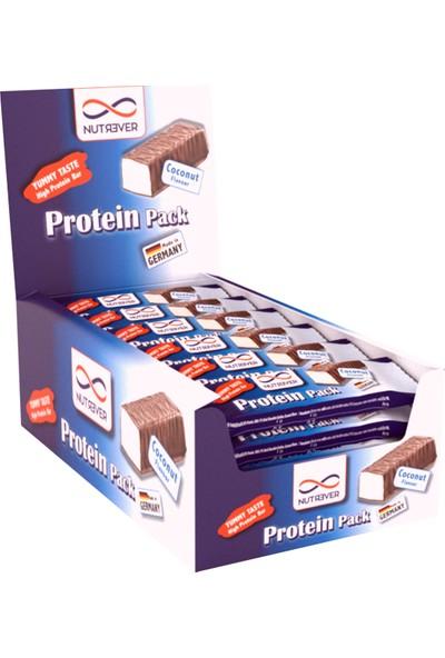 Nutrever Proteınpack Coconut 60 Gr 24 Ad.