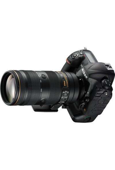 Nikon Af S 70-200 Mm F2,8 G Ed Fl Vr Lens