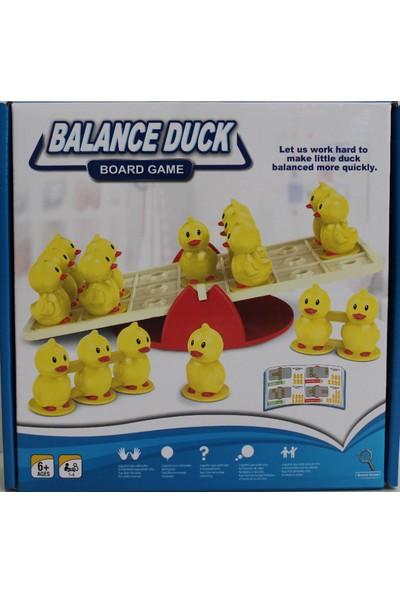 Board Games Balance Duck(Civcivler Dengede)