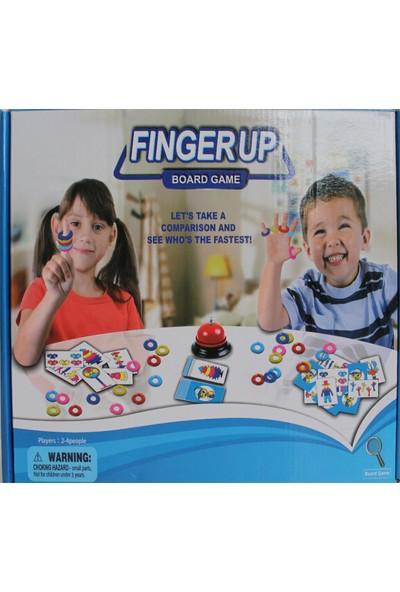 Board Games Fınger Up