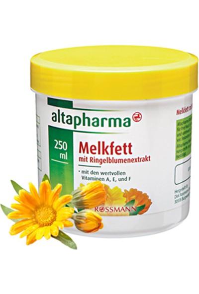 Altapharma Melkfett Aynısefa Çiçeği Özlü Yoğun Bakım Kremi