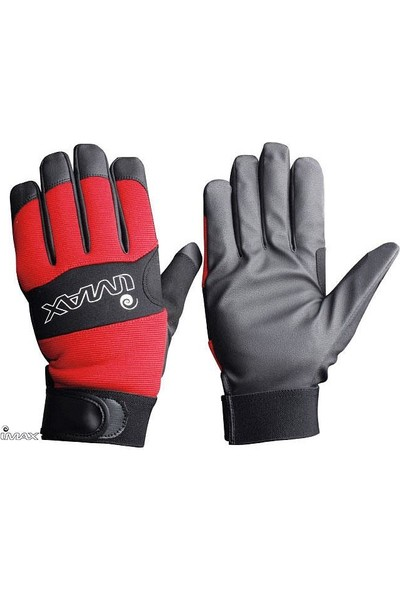 İmax Oceanic Glove Red Eldiven