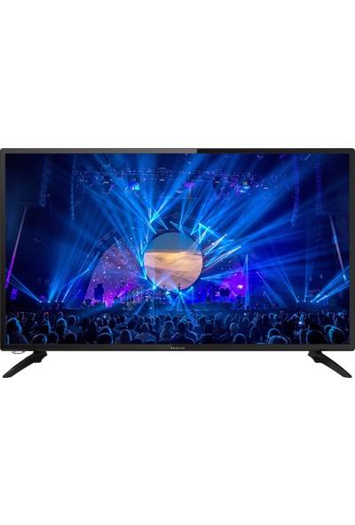 Profilo 40PA310E 40'' 102 Ekran Uydu Alıcılı Full HD LED TV