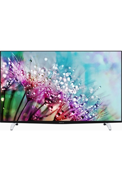 Profilo 49PA305T 49'' 124 Ekran Uydu Alıcılı Full HD Smart LED TV