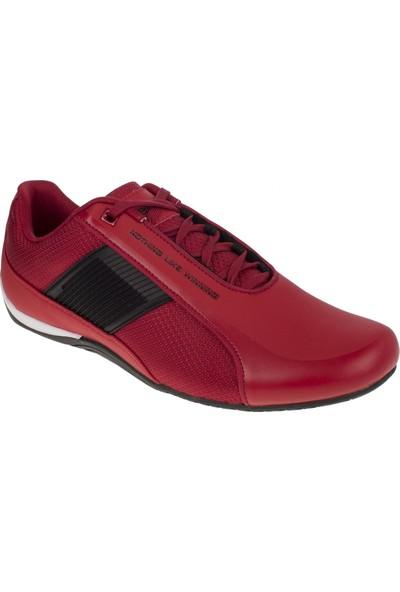 Lescon L-6537 Sneakers Kırmızı Erkek Spor Ayakkabı