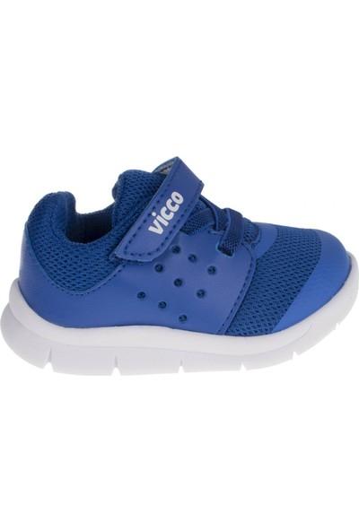 Vicco 303.19Y.189 İlkadim Pylon Mavi Çocuk Spor Ayakkabı