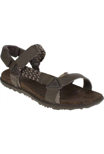 Merrell J94148 Around Town Sunvue Woven Kadın Sandalet