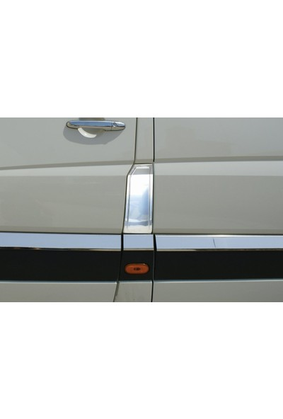 Omsaline Volkswagen Crafter Depo Kapağı 2006 ve Sonrası