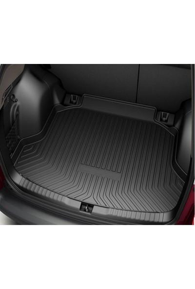 L.locker Volkswagen Jetta 2011 Sonrası 3D Havuzlu Paspas + Cepli Bagaj Havuzu İkili Set
